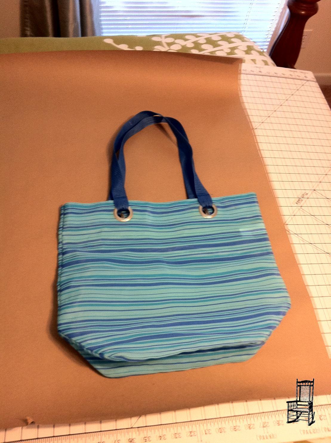 TFP Bag 1